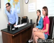 Untamed And Hot Cunnilingus - scene 7