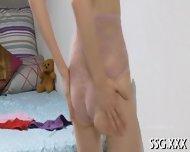 Persistent Pussy Rubbing - scene 10