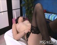 Lovely Masseuse With Amazing Ass - scene 8