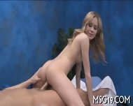 Skinny Babe Enjoys Deep Insertion - scene 9