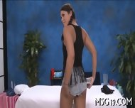 Tattooed Masseuse Gets Wild - scene 5