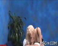Hot Massage Girl Bounces On Cock - scene 2