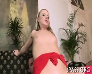 Riding On A Gigantic Dick - scene 12