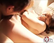 Japanese Milf Moans Loudly In Delight As Her Hole Gets Probed - scene 6