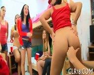 Girl Gets Dick In Holes - scene 4