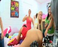 Girl Gets Dick In Holes - scene 5