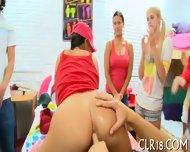 Girl Gets Dick In Holes - scene 7