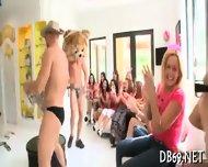 Tasting Strippers Tough Lovestick - scene 4
