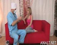 Arousing Beautys Wild Anal Needs - scene 3