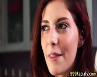Facialized Wam Pov Whore - scene 3
