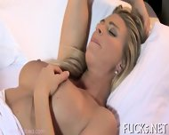Stroking Babes Lusty Needs - scene 5