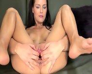 Babe Toying Ultra Sweet Pussy Hole - scene 5