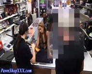 Tattoo Amateur Sucks Cock - scene 3