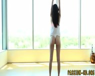 Teen Hottie Gets Hard Rod - scene 1