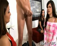 Sexy And Arousing Bangings - scene 5