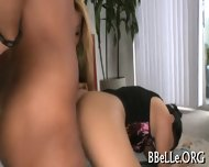 Lively And Wild Gangbang - scene 9