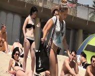 Best Topless Beach Clip10_03_06m - scene 6