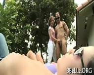 Racy Cock Sucking - scene 9