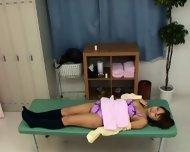 Schoolgirl Tricked By Schooldoctor - scene 6