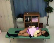 Schoolgirl Tricked By Schooldoctor - scene 7