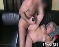 Exceptionally Wild Fucking Delights - scene 11