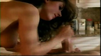 Celeste gets nailed on Kitchentable - scene 12
