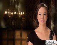 Horny Swingers Having Nasty Sex Games Inside Playboy Mansion - scene 6
