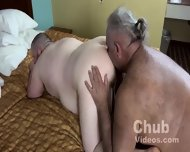 On Big Bear Daddies Back - scene 8