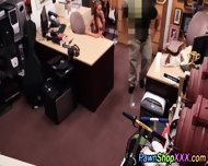 Sucking Amateur On Spycam - scene 4