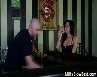 Asian Milf Blows Cock - scene 3