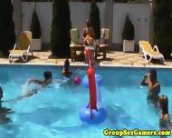 Underwater Sexgames Fuck - scene 1