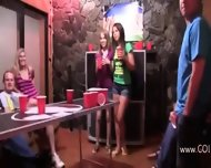 College Groupsex Erotica At The Party - scene 2