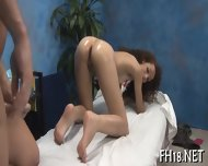 Sizzling Hot Body Stroking - scene 2