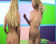 Hot Sluts Fuck Porno Dan - scene 2