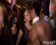 Naughty Orgy Party - scene 4