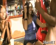 Naughty Blowjobs From Hot Chicks - scene 7