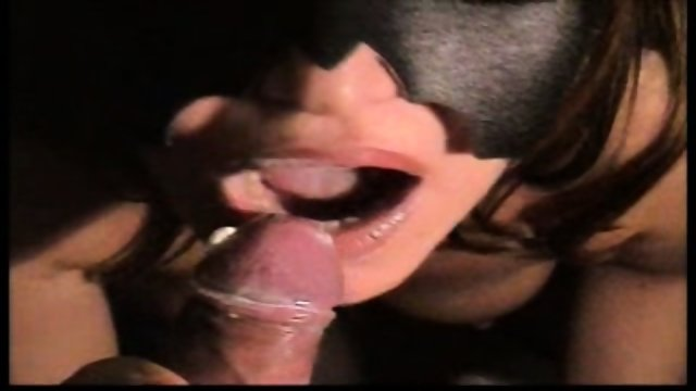 Monica suck my cock