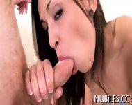 Blow After Vaginal Sex - scene 1
