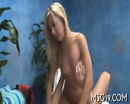 Sultry Blondie Enjoys Hard Dick - scene 7