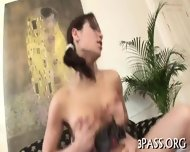 Erotic And Untamed Anal Riding - scene 10