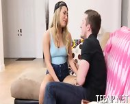 Hard Fuck For A Kinky And Hot Babe - scene 4