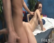 Releasing Ones Hungry Urges - scene 9