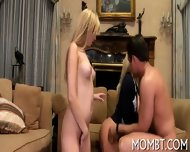 Enchanting Threesome Pleasuring - scene 12