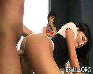 Provocative Doggystyle Sex - scene 12