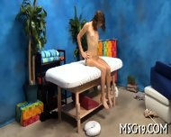 Skinny Chick Gets Screwed Hard - scene 11