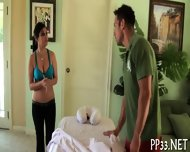 Raucous Banging For Cute Babe - scene 7