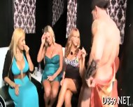 Sensational Group Pleasuring - scene 2
