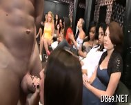 Sensational Group Pleasuring - scene 5