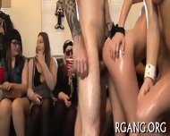 See Great Group Banging - scene 4