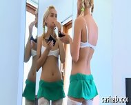 Thick Schlong For Frisky Gal - scene 7